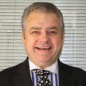Dr Keith Suter