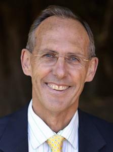 Dr Bob Brown