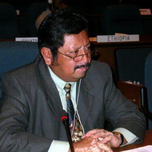 Donald Rojas